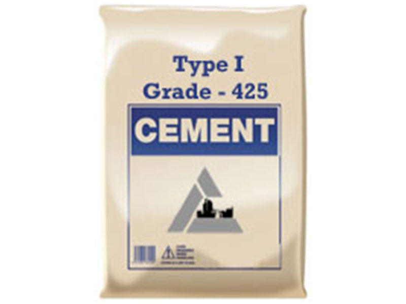 cement and clinker