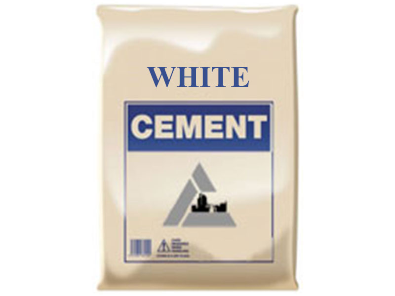 White Cement Clinker : Safa tejarat alam co specialized exporter of cement and